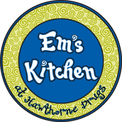 Welcome To Em's Kitchen